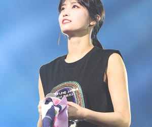 kpop, park, and hirai momo image