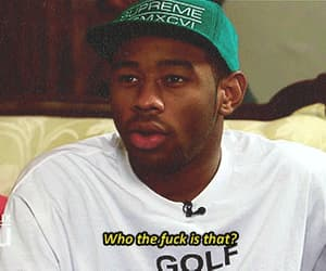 gif, tyler, and tyler the creator image