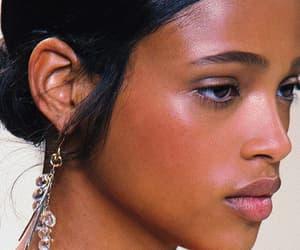 aya jones and model image