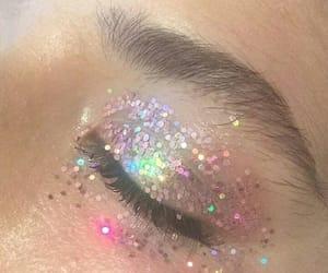 glitter, girl, and alternative image