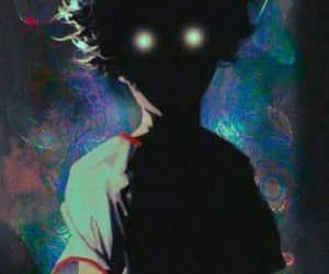 anime, mob, and mob psycho 100 image
