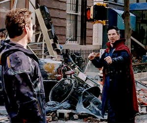 gif and ironstrange image