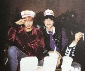 idols, kpop, and jeno image