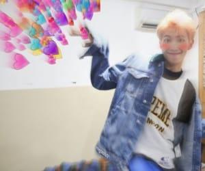 bts, namjoon, and rm image