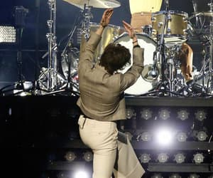 Harry Styles and harry styles tour image