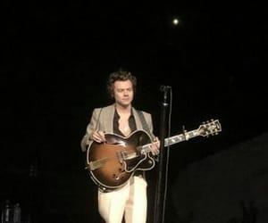 guitar, houston, and tour image