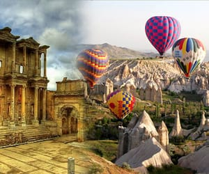 turkey, turkey tours, and turkey holiday packages image