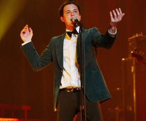 brandon flowers, photo, and style image