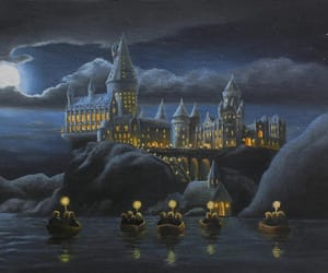 aesthetic, article, and harry potter image