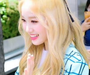 k-pop, korean, and 이달의소녀 image