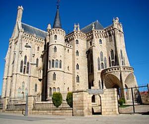 spanien, castle, and schlösser image