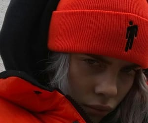 beautiful, billie, and girl image