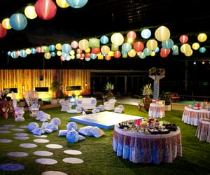 baby, decoration, and party image