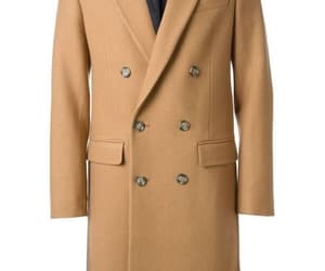 cashmere overcoat and topcoat for men image