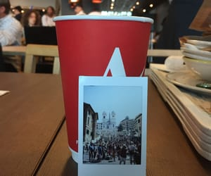 coffee, d, and travel image