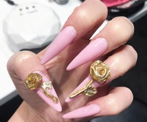 aesthetic, beauty, and claws image
