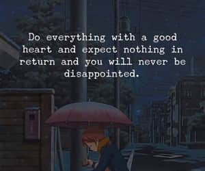 everything, expect, and quotes image