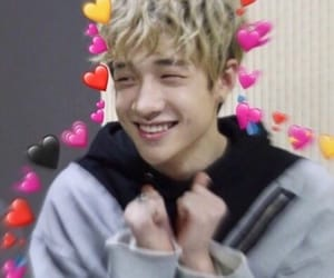 Chan, kpop, and cute image