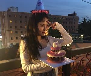 birthday, kpop, and hyuna image