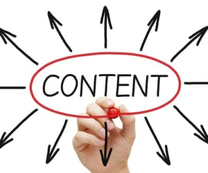 content writing services image