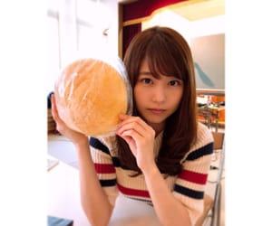 girl, かわいい, and 有村架純 image