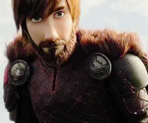 animation, gif, and how to train your dragon image