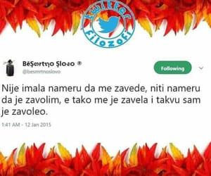 balkan, twitter, and nije image