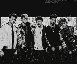 wdw, lockscreen, and why don't we image
