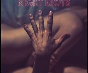 breaking free night riots image