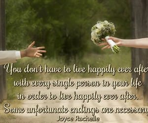 friendship, happily ever after, and happy endings image