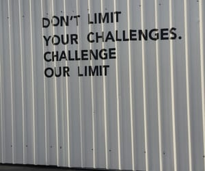 motivational, quotes, and wall image