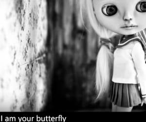 butterfly, yolandi visser, and Lyrics image