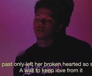 Lyrics, phora, and phoraone image