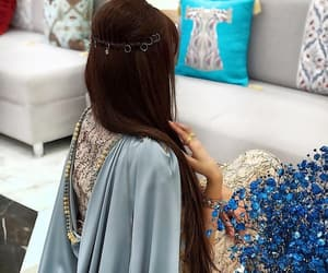 arabian, dress, and girl image