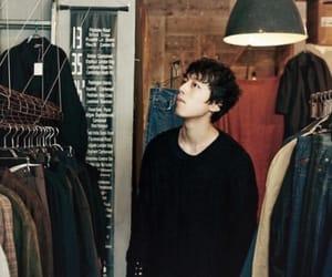 坂口健太郎 and fashion image
