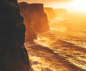 belleza, paisaje, and mar image