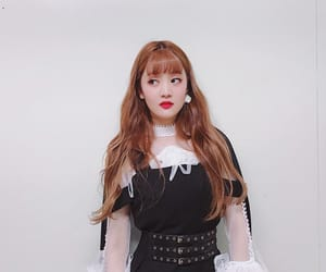 (g)i-dle, minnie, and idle image