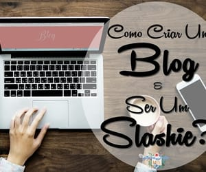 blogger, dica, and blogueira image