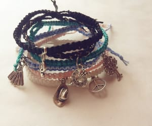 accessories, inspiration, and bracelet image