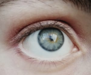 aesthetic, eye, and lovely image