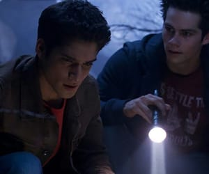 friendship, tyler posey, and teen wolf boys image