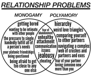open, love, and polyamory image