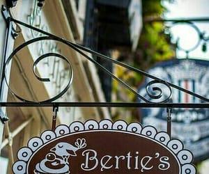 boulangerie, letrero, and pasteleria image