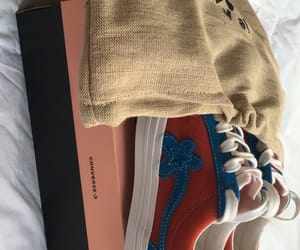 blue, red, and golfwang image