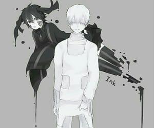 haruka, takane enomoto, and mekakushidan image