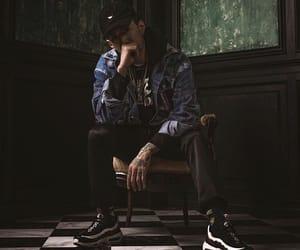 kfashion, rapper, and khh image