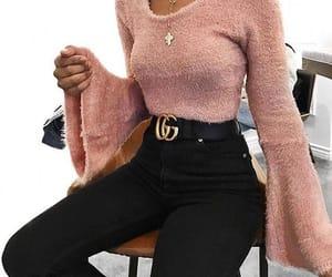 mode fashion style image