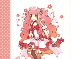 angel, Chan, and cure image