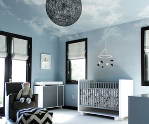 baby, home, and nursery image