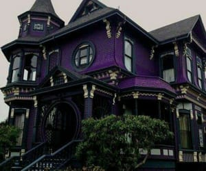 dark, home, and house image